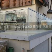 Glasgeländer Alfdorf